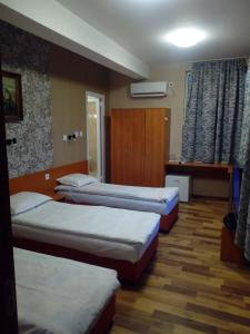 Hotel Mirage - Guest rooms Bukovlak