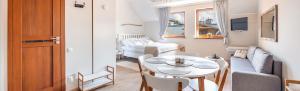 Apartamenty Sun & Snow Rezydencja Park, Appartamenti  Mielno - big - 77