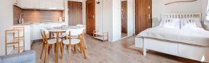 Apartamenty Sun & Snow Rezydencja Park, Appartamenti  Mielno - big - 76