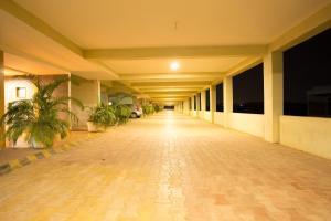 Acasa Anantam, Apartmány  Panaji - big - 11