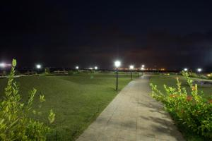 Acasa Anantam, Apartmány  Panaji - big - 59
