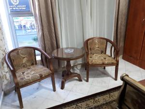 Hotel Molayem