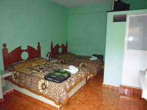 Hotel Los Arcos, Hotels  Jalcomulco - big - 27
