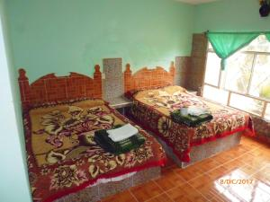 Hotel Los Arcos, Hotely  Jalcomulco - big - 8