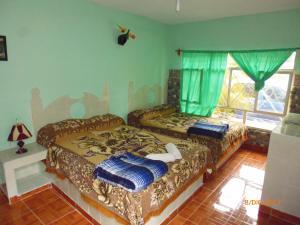 Hotel Los Arcos, Hotely  Jalcomulco - big - 10