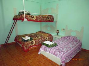 Hotel Los Arcos, Hotely  Jalcomulco - big - 12