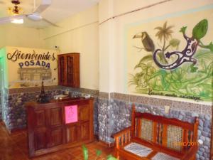 Hotel Los Arcos, Hotely  Jalcomulco - big - 29