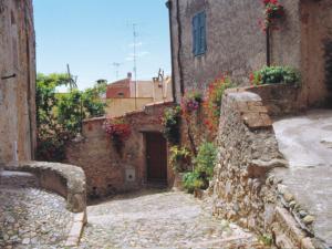 Ligure Residence, Apartments  Borgio Verezzi - big - 28