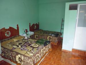 Hotel Los Arcos, Hotely  Jalcomulco - big - 14
