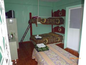 Hotel Los Arcos, Hotels  Jalcomulco - big - 15