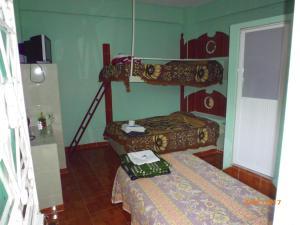 Hotel Los Arcos, Hotely  Jalcomulco - big - 15