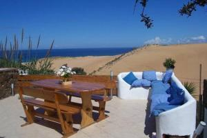 Holiday home Via delle Ginestre, Holiday homes  Torre Dei Corsari - big - 14