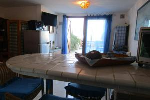 Holiday home Via delle Ginestre, Holiday homes  Torre Dei Corsari - big - 16