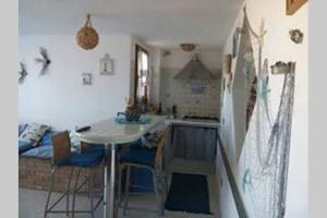 Holiday home Via delle Ginestre, Holiday homes  Torre Dei Corsari - big - 18