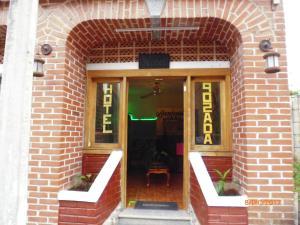 Hotel Los Arcos, Hotely  Jalcomulco - big - 20