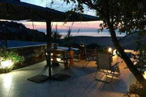Holiday home Via delle Ginestre, Holiday homes  Torre Dei Corsari - big - 20