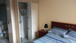 Alameda Lastarria, Apartments  Santiago - big - 6