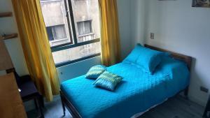 Alameda Lastarria, Apartments  Santiago - big - 3