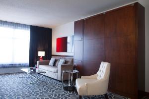 Le Saint-Sulpice Hotel Montreal, Hotel  Montréal - big - 46
