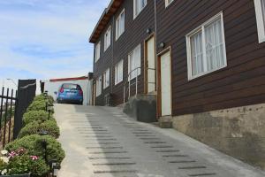Apartamentos VistaMar, Ferienwohnungen  Puerto Montt - big - 42