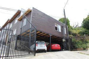 Apartamentos VistaMar, Ferienwohnungen  Puerto Montt - big - 43