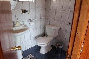 Apartamentos VistaMar, Ferienwohnungen  Puerto Montt - big - 46