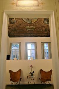 Hotel Palazzo Vannoni, Szállodák  Levanto - big - 21