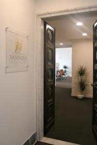 Hotel Palazzo Vannoni, Hotely  Levanto - big - 20