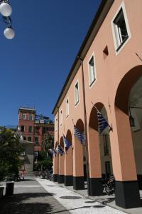 Hotel Palazzo Vannoni, Szállodák  Levanto - big - 19