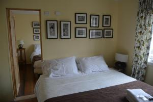 Chocolate Manor House, Bed & Breakfasts  Viña del Mar - big - 4