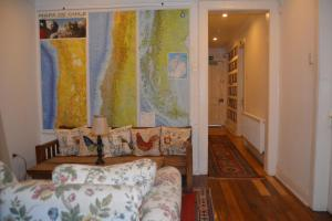 Chocolate Manor House, Bed & Breakfasts  Viña del Mar - big - 17