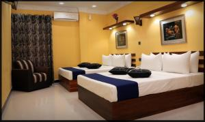 Shamal Holiday Home, Hotels  Anuradhapura - big - 49