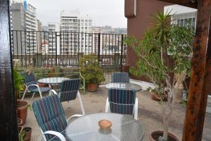 Chocolate Manor House, Bed & Breakfasts  Viña del Mar - big - 32