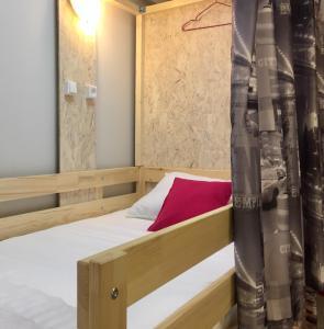 NW Port, Hostels  Saint Petersburg - big - 2