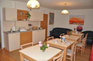 Pension Sonnblick, Guest houses  Sankt Kanzian - big - 36