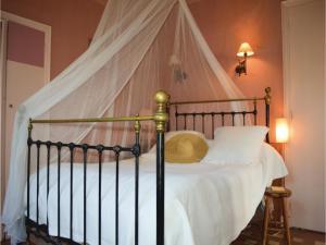 Two-Bedroom Holiday Home in Ajaccio, Dovolenkové domy  Ajaccio - big - 5