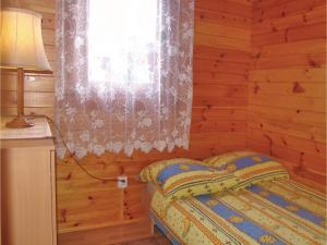 Two-Bedroom Holiday Home in Gaski, Ferienhäuser  Gąski - big - 7