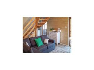 Two-Bedroom Holiday Home in Barkocin