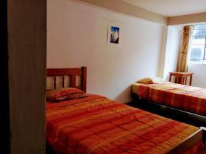 Hostal Campo Base Huaraz, Bed & Breakfasts  Huaraz - big - 7