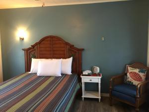 Hotel Kitsmiller on Main, Motelek  Fredericksburg - big - 109