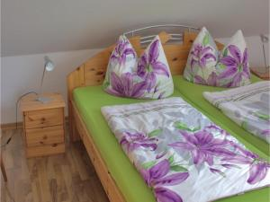 Holiday home Grasewanne C, Case vacanze  Wernigerode - big - 10