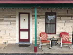 Hotel Kitsmiller on Main, Motelek  Fredericksburg - big - 110