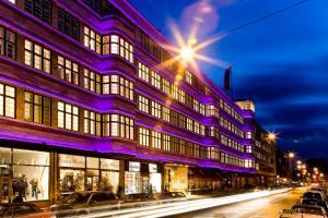 Ellington Hotel Berlin