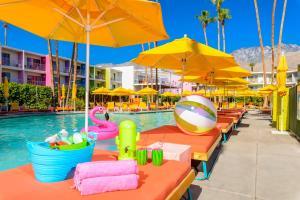 The Saguaro Palm Springs (13 of 44)