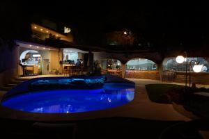 Jardines del Cerro Hotel Bouti..