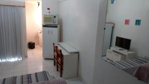 Studio Barra Bahia Flat, Aparthotels  Salvador - big - 22