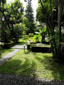 Villa Bhuana Alit, Гостевые дома  Убуд - big - 65