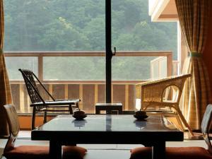Hotel Sunshine Kinugawa, Hotels  Nikko - big - 7