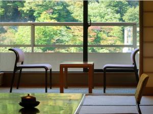 Hotel Sunshine Kinugawa, Hotels  Nikko - big - 10