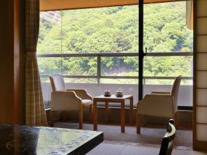 Hotel Sunshine Kinugawa, Hotels  Nikko - big - 12